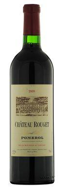 Chateau Rouget Pomerol